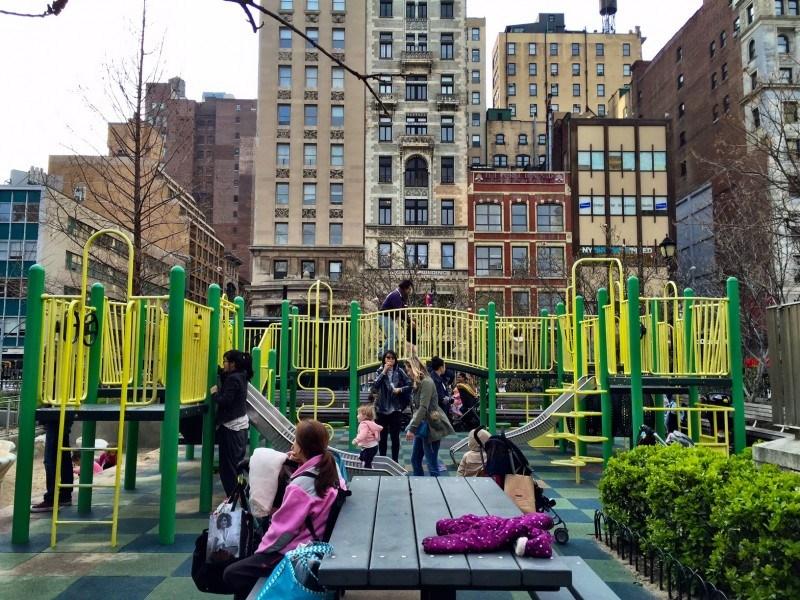Union Square Playground