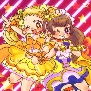 Urara and Kirara