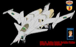 VF-7NE Maritime sylpheed