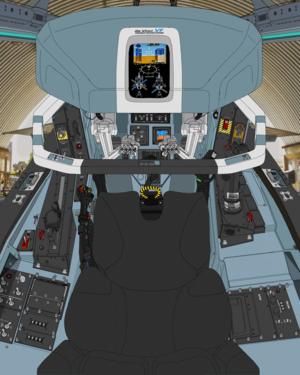 VFH-10H Block 50 (based 45) AGAC in Hanger