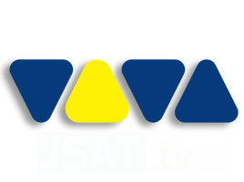 VIVA TV Old Logo