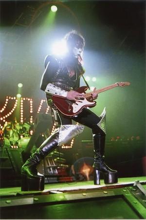 Vinnie ~Toledo, Ohio...January 8, 1983