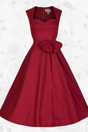 Vintage 60s Prom Dress
