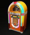 Vintage50s Jukebox