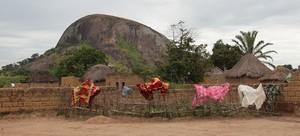 Waku Kungo, Angola
