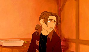 Walt Дисней Screencaps – Jim Hawkins