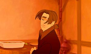 Walt Disney Screencaps – Jim Hawkins