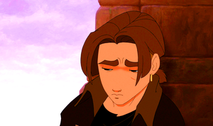 Walt Disney Screencaps – Jim Hawkins