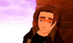 Walt ডিজনি Screencaps – Jim Hawkins