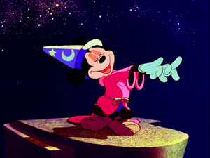 Walt Disney Screencaps - Mickey mouse