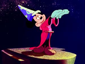 Walt Disney Screencaps - Mickey Mouse