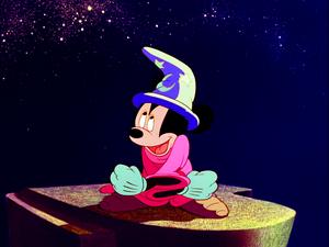 Walt Disney Screencaps - Mickey muis