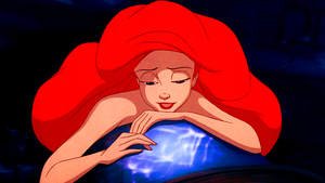 Walt Disney Screencaps – Princess Ariel