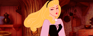 Walt Disney Screencaps - Princess Aurora