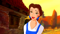 Walt Disney Screencaps - Princess Belle - disney-princess photo