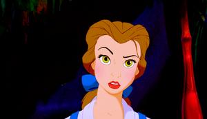 Walt Disney Screencaps - Princess Belle