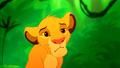 Walt Disney Screencaps – Simba - walt-disney-characters photo