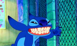 Walt Disney Screencaps – Stitch