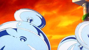 Walt 迪士尼 Screencaps - The Little Mermaid
