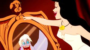 Walt Disney Screencaps - Ursula & Vanessa