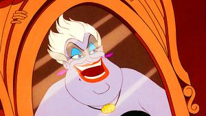 Walt ডিজনি Screencaps - Ursula
