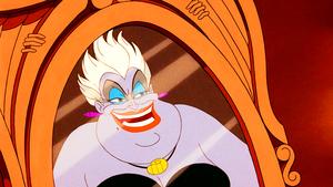 Walt Disney Screencaps - Ursula