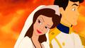 Walt Disney Screencaps - Vanessa & Prince Eric - walt-disney-characters photo