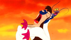 Walt डिज़्नी Screencaps - Vanessa