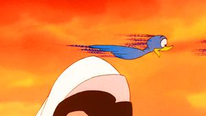 Walt Disney Screencaps - Vanessa
