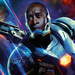 War Machine ~Avengers: Endgame (2019)  - the-avengers icon