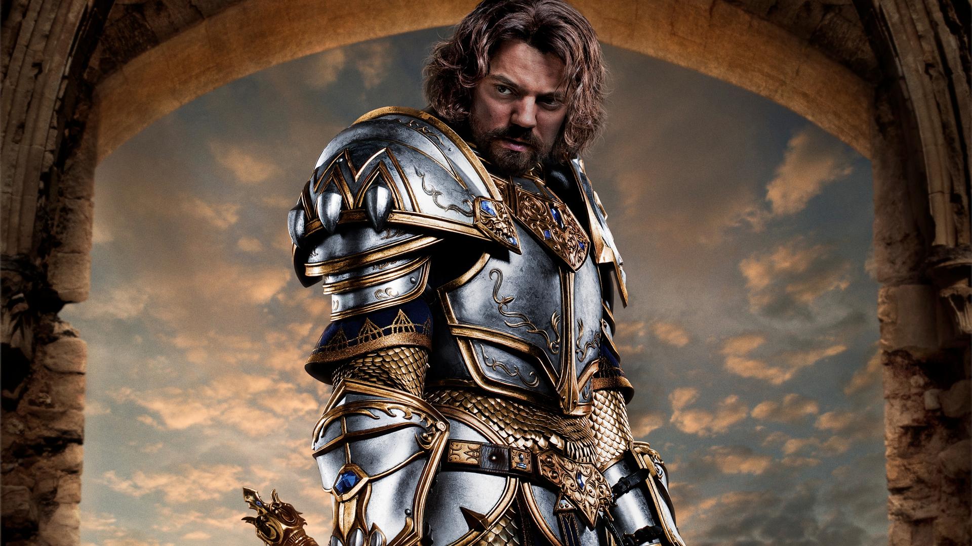 Warcraft Movie Wallpaper Warcraft 2016 Wallpaper