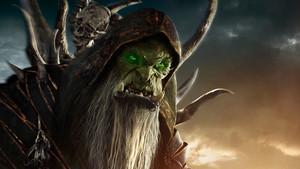 Warcraft Movie kertas dinding