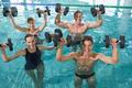Water Aerobics - josepinejackson photo