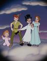 Welcome to Neverland - peter-pan fan art