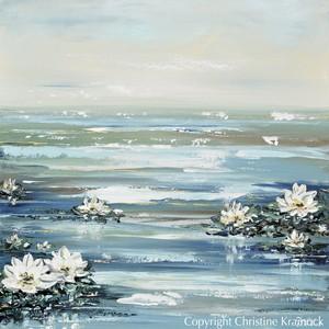White Lotus bunga Lillies