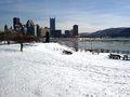 Winter In Cleveland - cherl12345-tamara photo