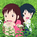 Wolf Children - wolf-children-from-ame-to-yuki icon