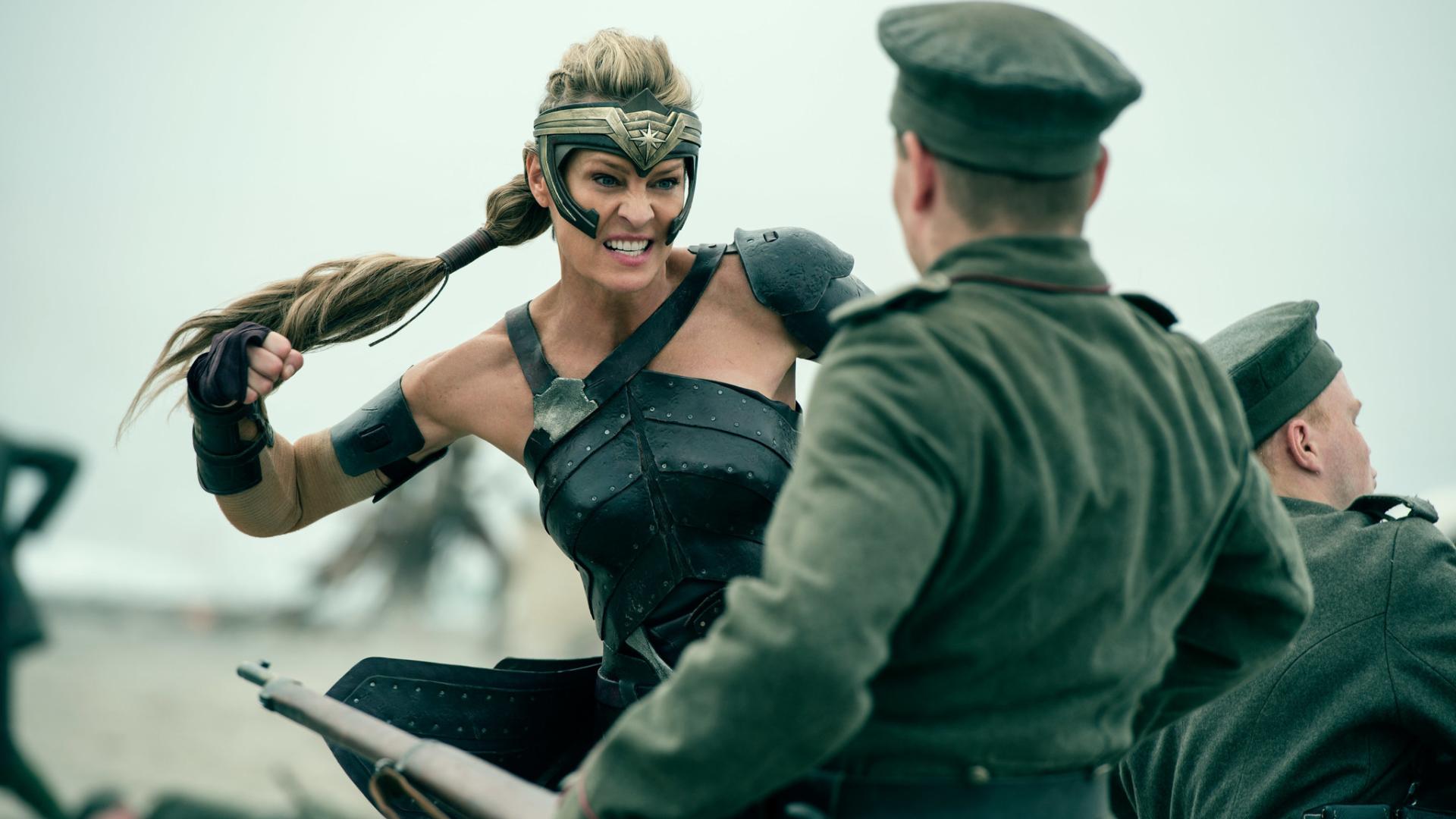Wonder Woman پیپر وال