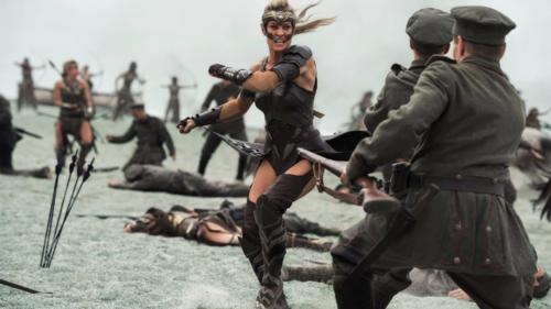 Wonder Woman (2017) Hintergrund titled Wonder Woman Hintergrund