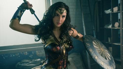 Wonder Woman (2017) Hintergrund called Wonder Woman Hintergrund