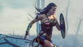 Wonder Woman fond d'écran
