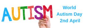 World Autism Awareness siku April 2, 2019