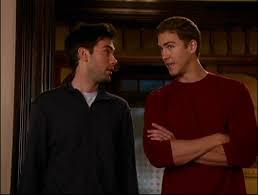 Wyatt and Chris 7