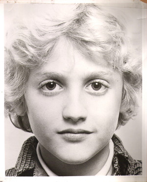 Young Alex Winter