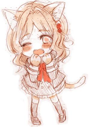 Yui Cat