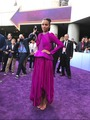 Zoe Saldana at the Avengers: Endgame World Premiere in Los Angeles (April 22nd, 2019) - the-avengers photo