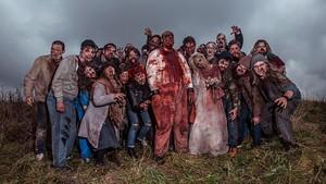 Zombies - Publicity Foto