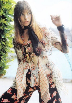 beautiful 60`s fashion👗💖