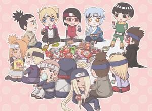 boruto Naruto inayofuata generations