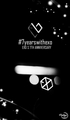 exo - 7YEARSWITHEXO #LOCKSCREEN
